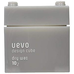 ウェーボ  デザインキューブ ドライワックス dry wax
