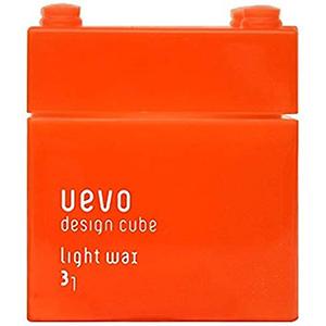 ウェーボ デザインキューブ ライトワックス light wax
